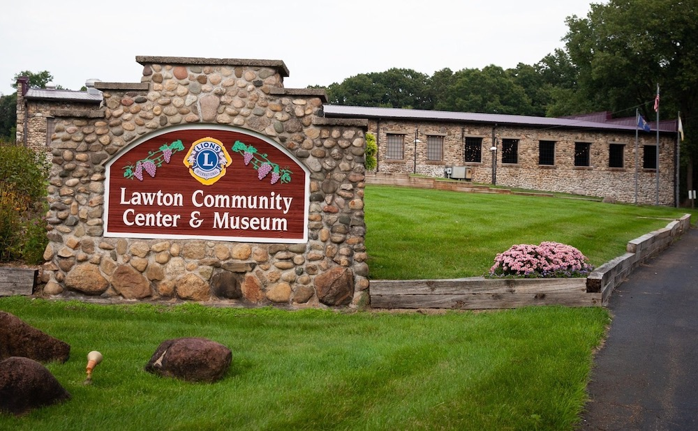Lawton Community Center and Museum